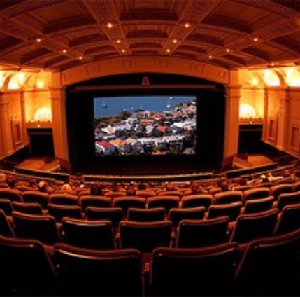 Movies & Theater